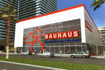 bauhaus abrir una tienda en mallorca que crear empleo para 300 personas buscar trabajo. Black Bedroom Furniture Sets. Home Design Ideas